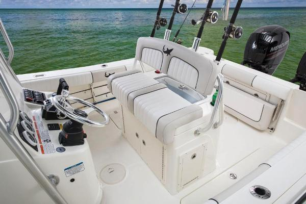 2017 Mako boat for sale, model of the boat is 234 CC & Image # 251 of 1300