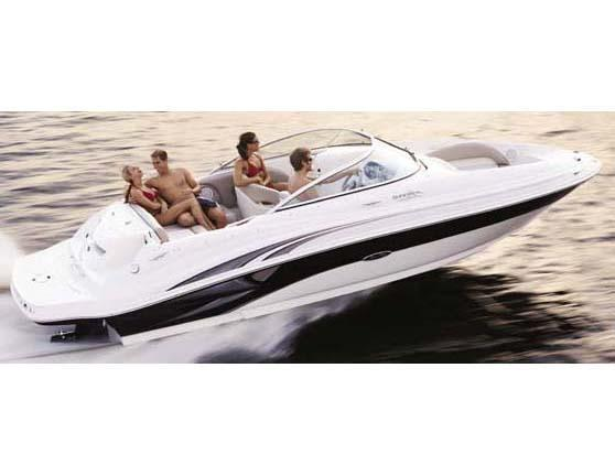 2004 Sea Ray 220 Sundeck For Sale