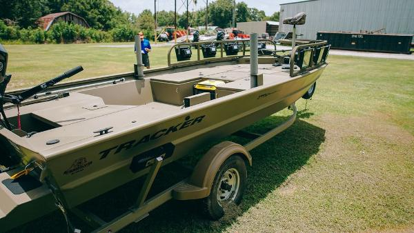 Used Tracker Utility Boats For Sale Page 1 Of 2 Boat Buys