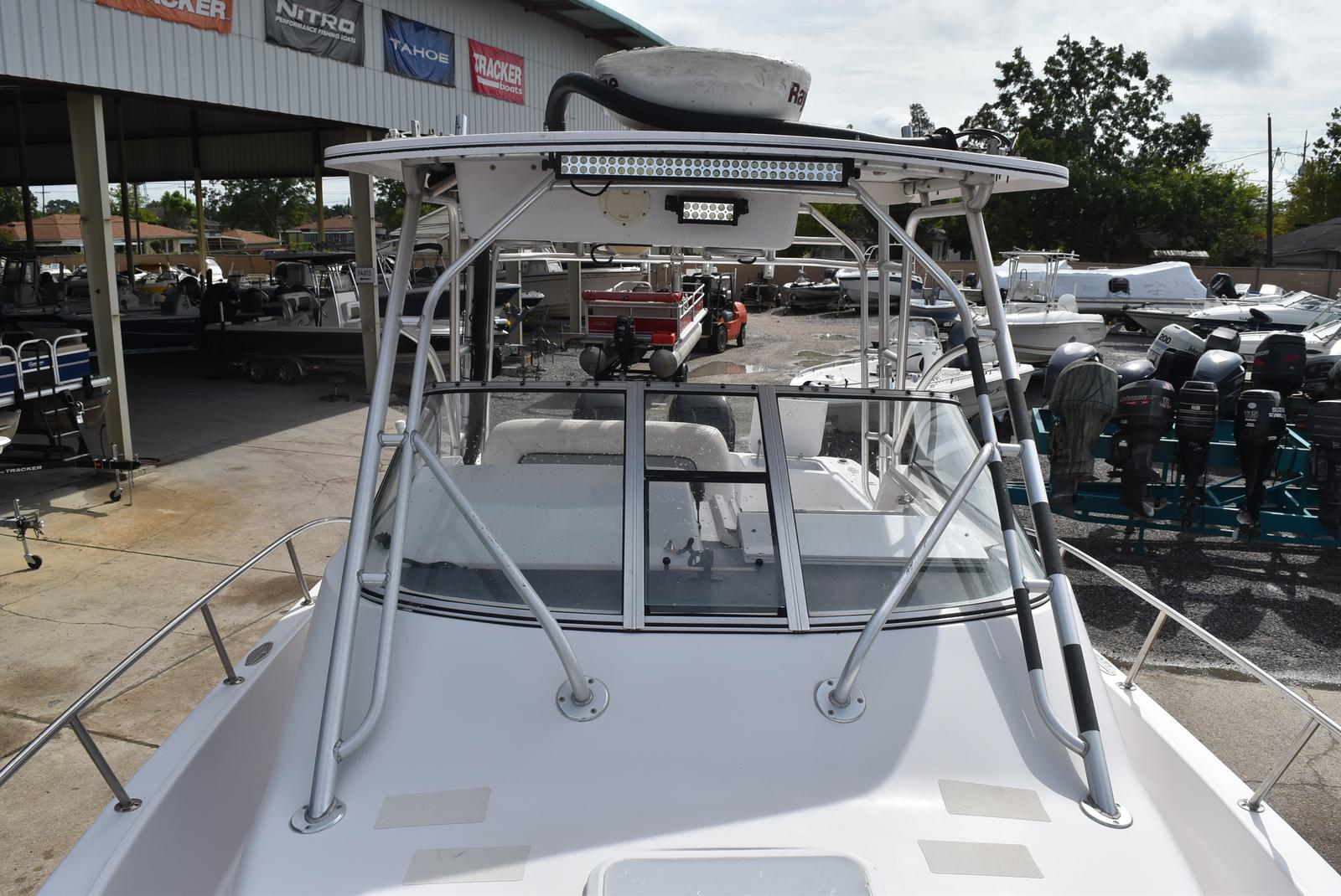 2000 Pro-Line boat for sale, model of the boat is 30 WA & Image # 28 of 35