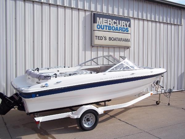 2004 Bayliner 185BR For Sale By Teds Boatarama, Inc
