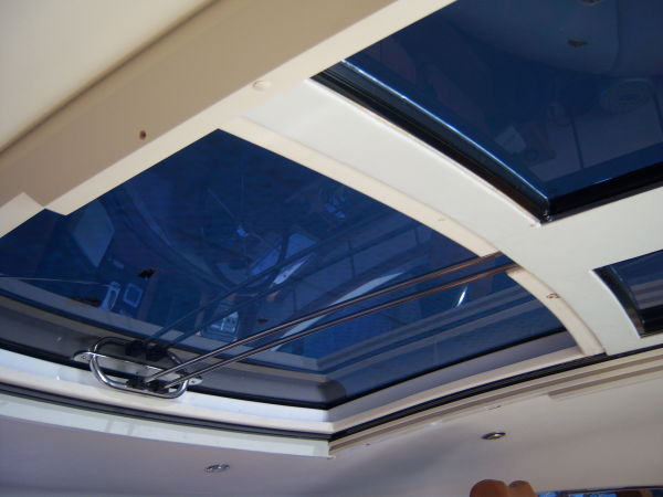 Electric Moonroof