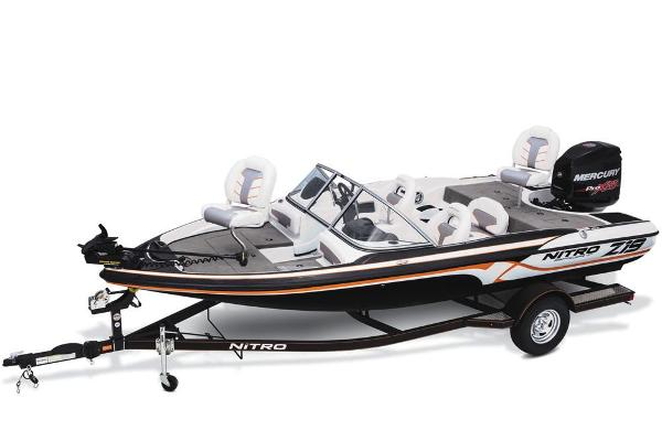 For Sale: 2017 Nitro Z19 Sport 19.42ft<br/>Pride Marine - Eganville