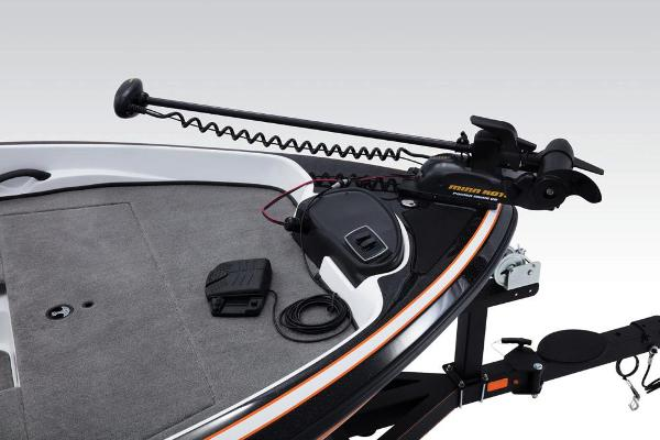 2017 Nitro boat for sale, model of the boat is Z19 Sport & Image # 12 of 37