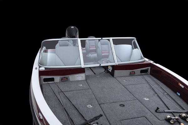 2021 Ranger Boats boat for sale, model of the boat is 620FS Pro & Image # 8 of 18