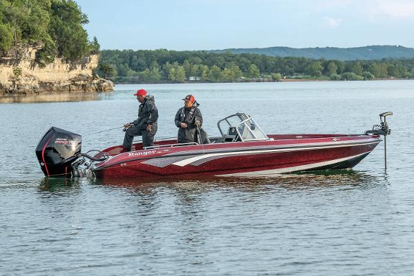 2021 Ranger Boats boat for sale, model of the boat is 620FS Pro & Image # 3 of 18