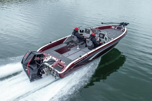 2021 Ranger Boats boat for sale, model of the boat is 620FS Pro & Image # 2 of 18