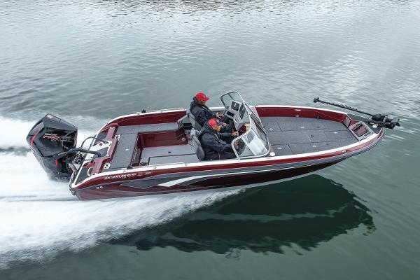 2021 RANGER BOATS 620FS PRO for sale