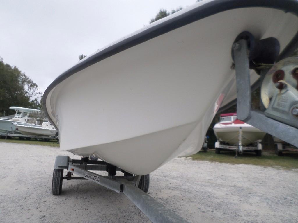 Used  2005 14' Kirkland 14 Skiff in Slidell, Louisiana