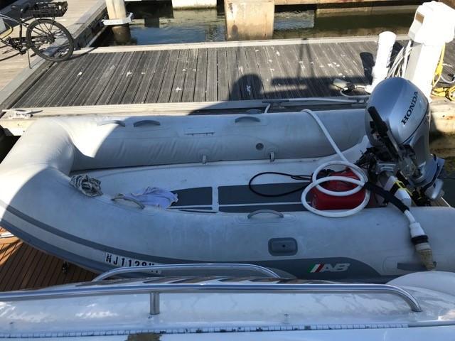 Formula 48 Yacht - Dingy