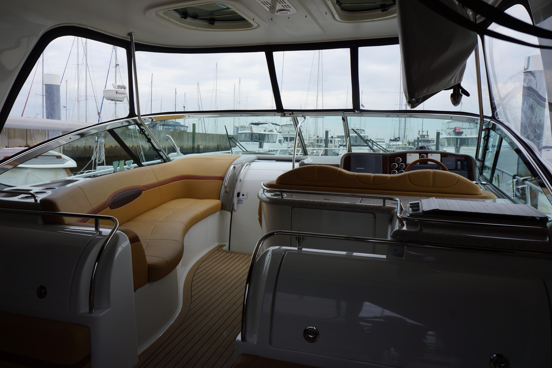 Formula 48 Yacht - Photo: #11