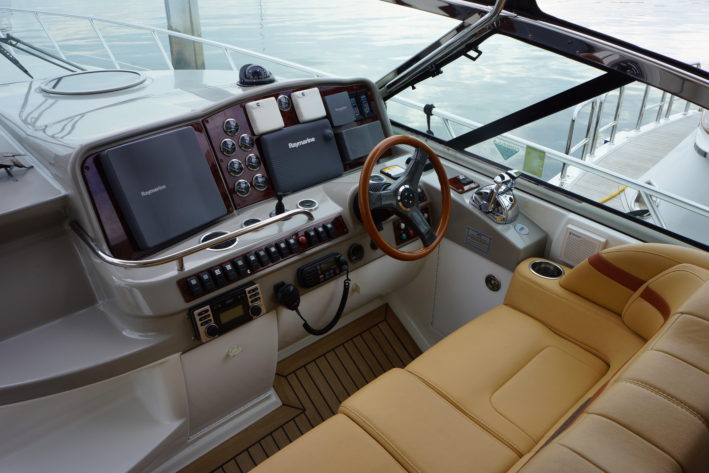 Formula 48 Yacht - Photo: #25