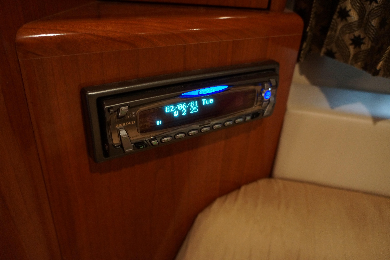 Formula 48 Yacht - DVD in MSR