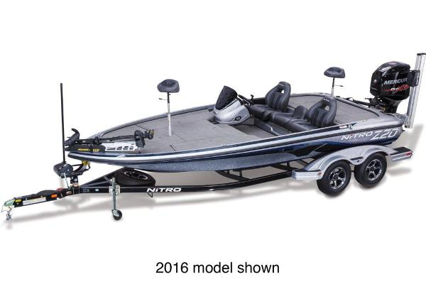 For Sale: 2017 Nitro Z20 20.17ft<br/>Pride Marine - Eganville