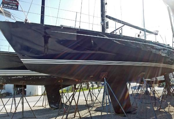 40' Baltic, Listing Number 100794124, - Photo No. 1