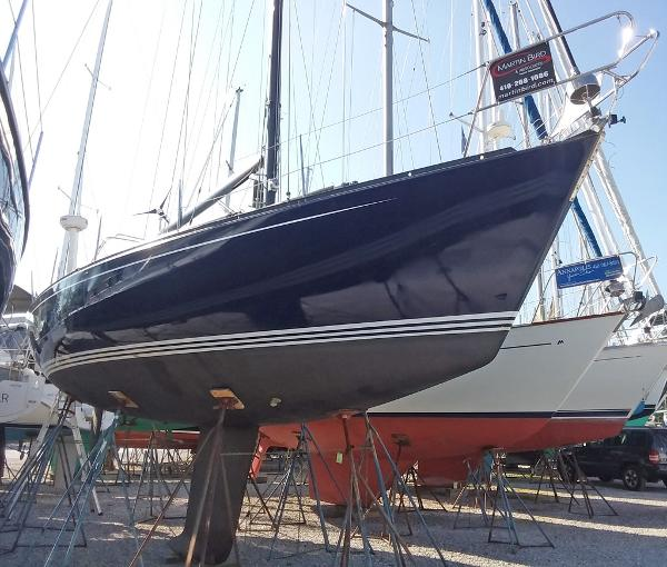 40' Baltic, Listing Number 100794124, - Photo No. 2
