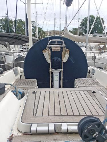 40' Baltic, Listing Number 100794124, - Photo No. 11