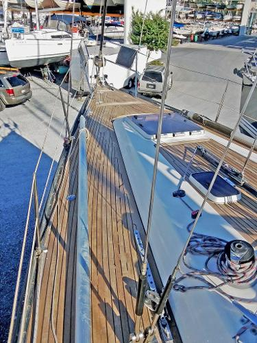 40' Baltic, Listing Number 100794124, - Photo No. 5