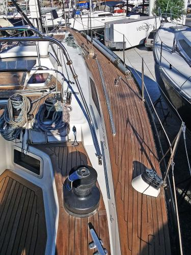 40' Baltic, Listing Number 100794124, - Photo No. 6
