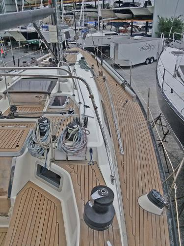 40' Baltic, Listing Number 100794124, - Photo No. 8