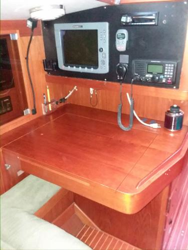 40' Baltic, Listing Number 100794124, - Photo No. 19