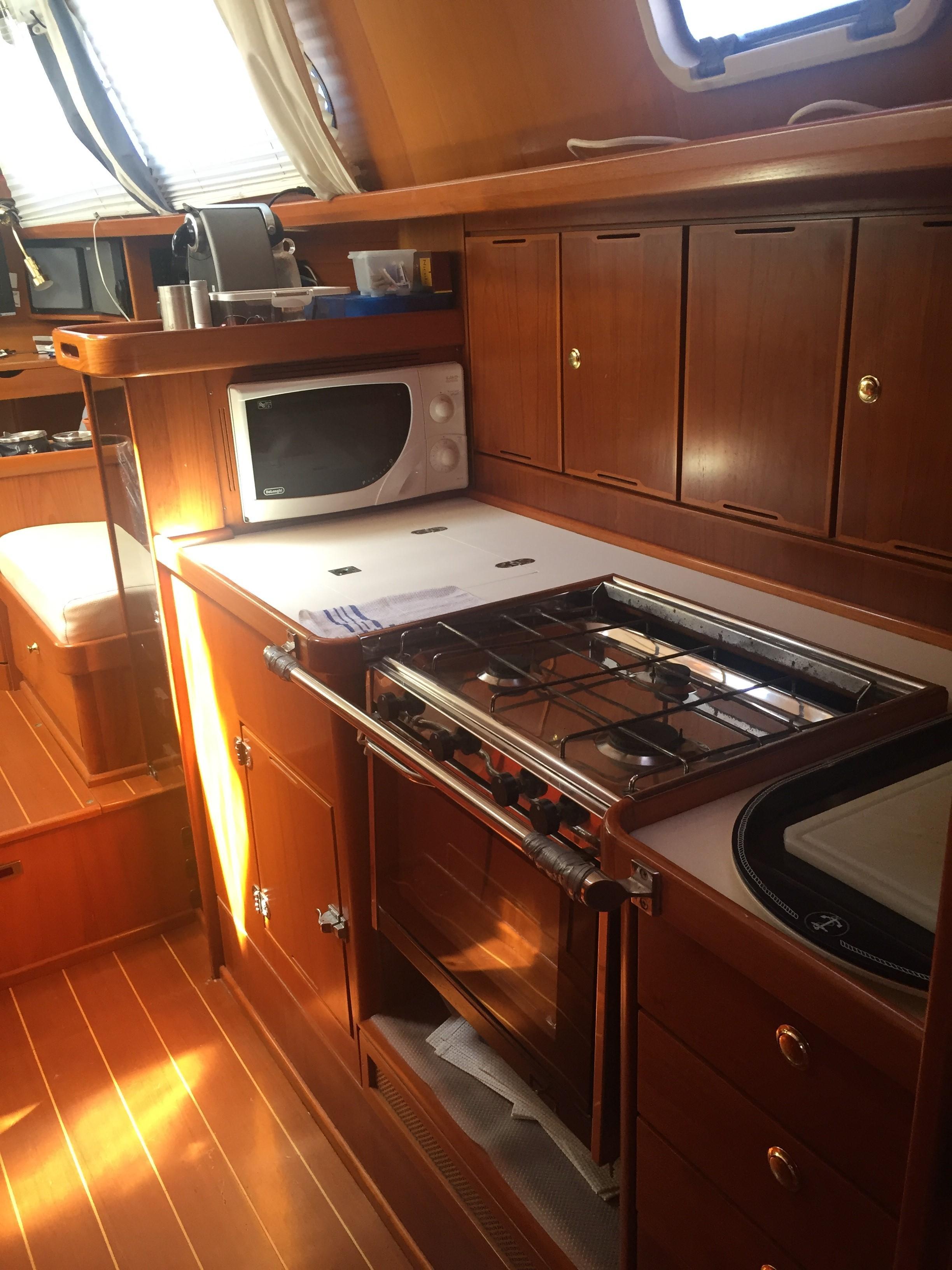 GM Yachts