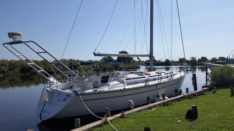 50' Morgan 1990 50