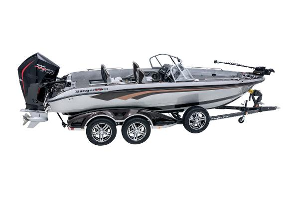 2021 Ranger Boats boat for sale, model of the boat is 620FS Ranger Cup Equipped & Image # 1 of 29