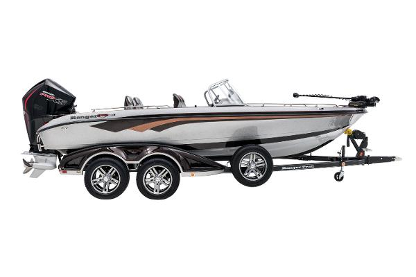 2021 Ranger Boats boat for sale, model of the boat is 620FS Ranger Cup Equipped & Image # 2 of 29