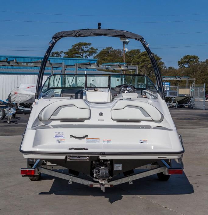 Yamaha BoatsAR190