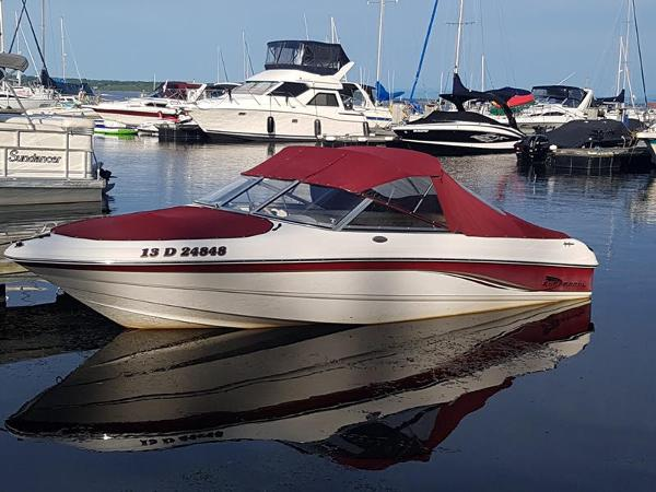 2004 CHAPARRAL 180 SSI for sale