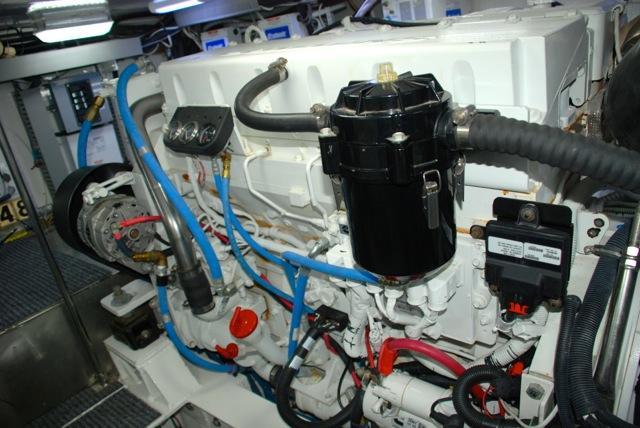 Port Engine View1