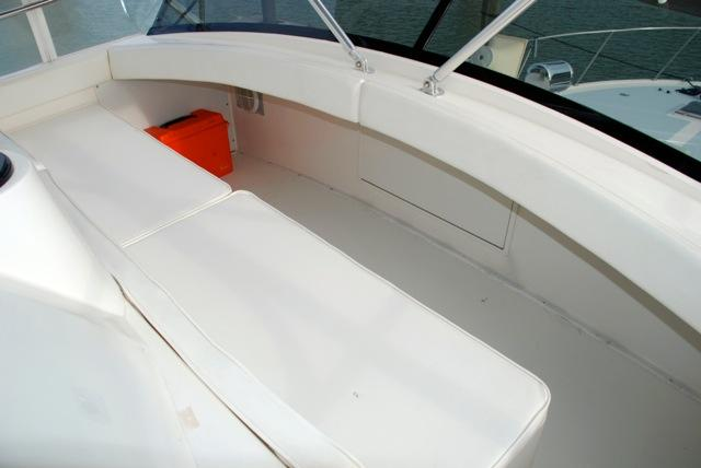 Bridge Guest Seating