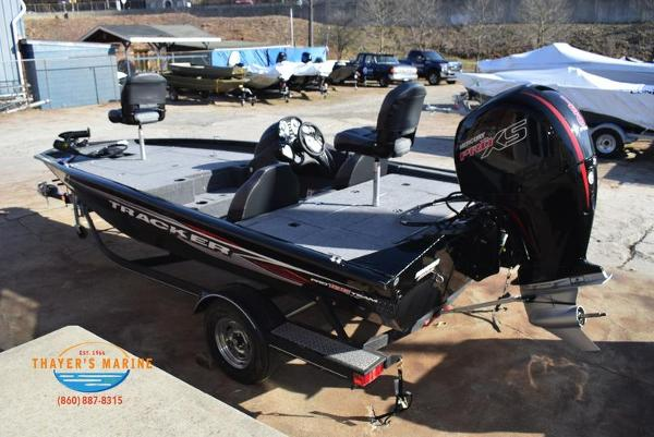 2020 Tracker Boats boat for sale, model of the boat is Pro Team™ 195 TXW & Image # 5 of 50