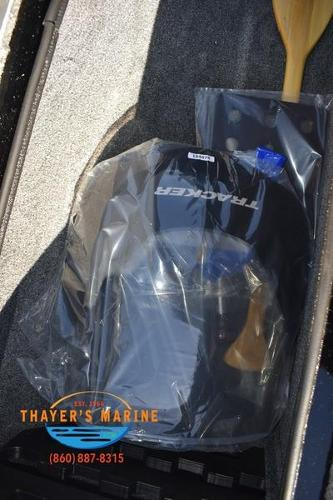 2020 Tracker Boats boat for sale, model of the boat is Pro Team™ 195 TXW & Image # 16 of 50