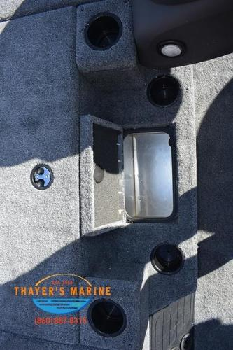 2020 Tracker Boats boat for sale, model of the boat is Pro Team™ 195 TXW & Image # 20 of 50