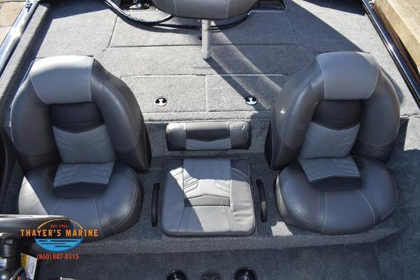 2020 Tracker Boats boat for sale, model of the boat is Pro Team™ 195 TXW & Image # 23 of 50