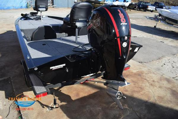 2020 Tracker Boats boat for sale, model of the boat is Pro Team™ 195 TXW & Image # 42 of 50