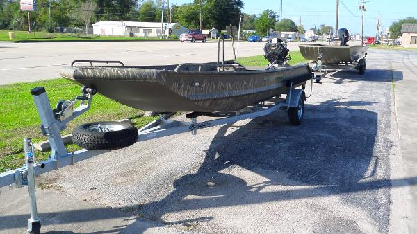 2015 GATOR TRAX 17X50 for sale