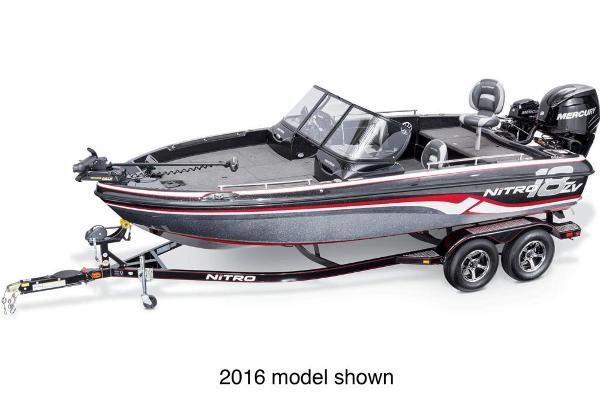 For Sale: 2017 Nitro Zv18 18.92ft<br/>Pride Marine - Eganville