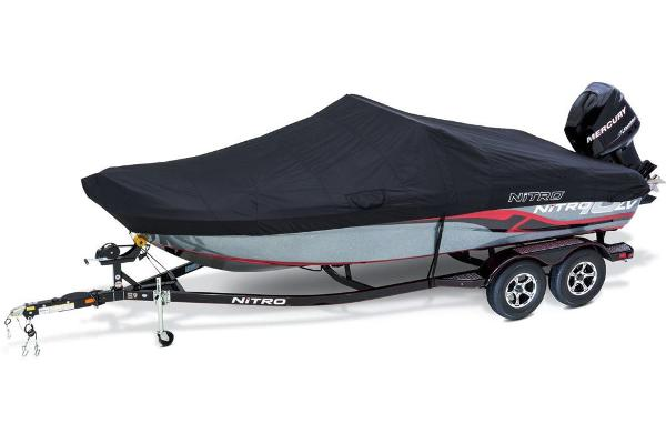 2017 Nitro boat for sale, model of the boat is ZV18 & Image # 10 of 10