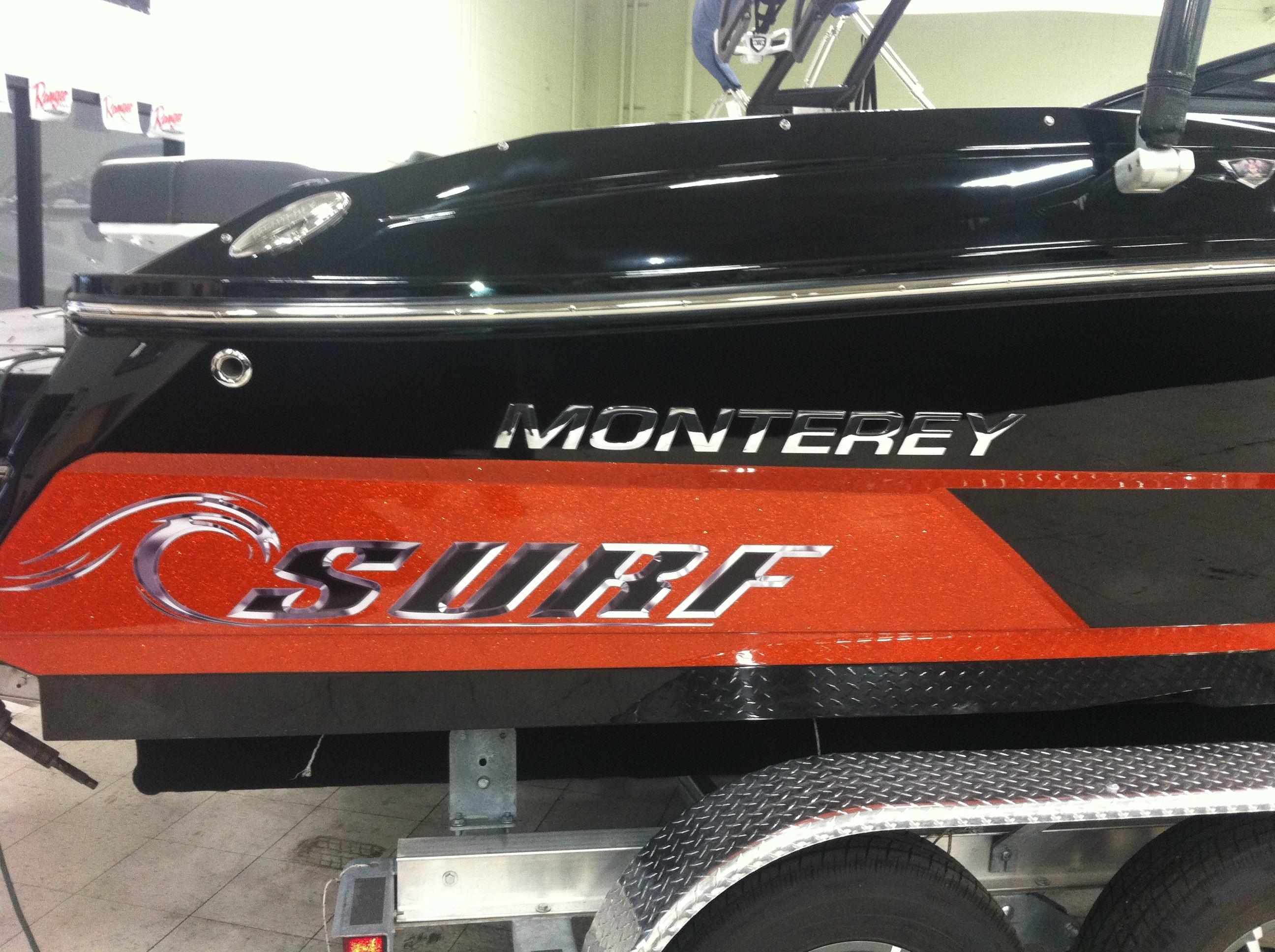 Monterey218 Surf