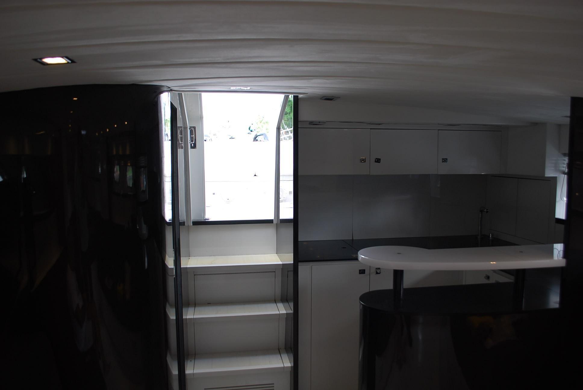 2010 Otam 45 - Cabin