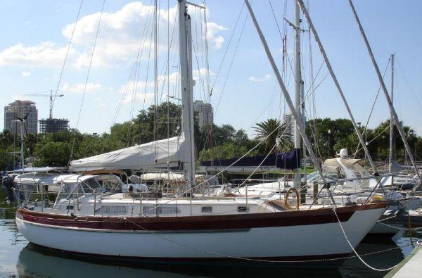 Dockside Stb Profile