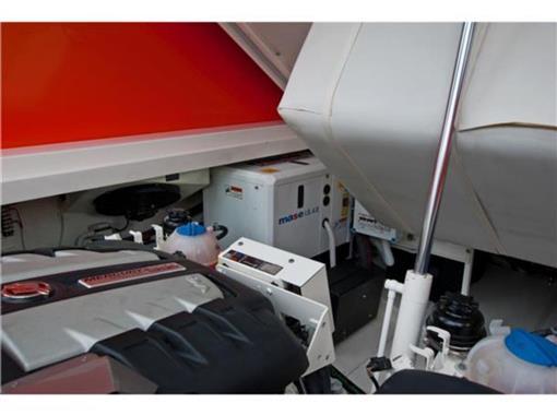 Generator In Sound Shield