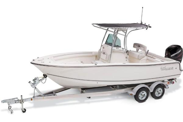 For Sale: 2017 Mako 214 Cc 21.42ft<br/>Nobles  Marine