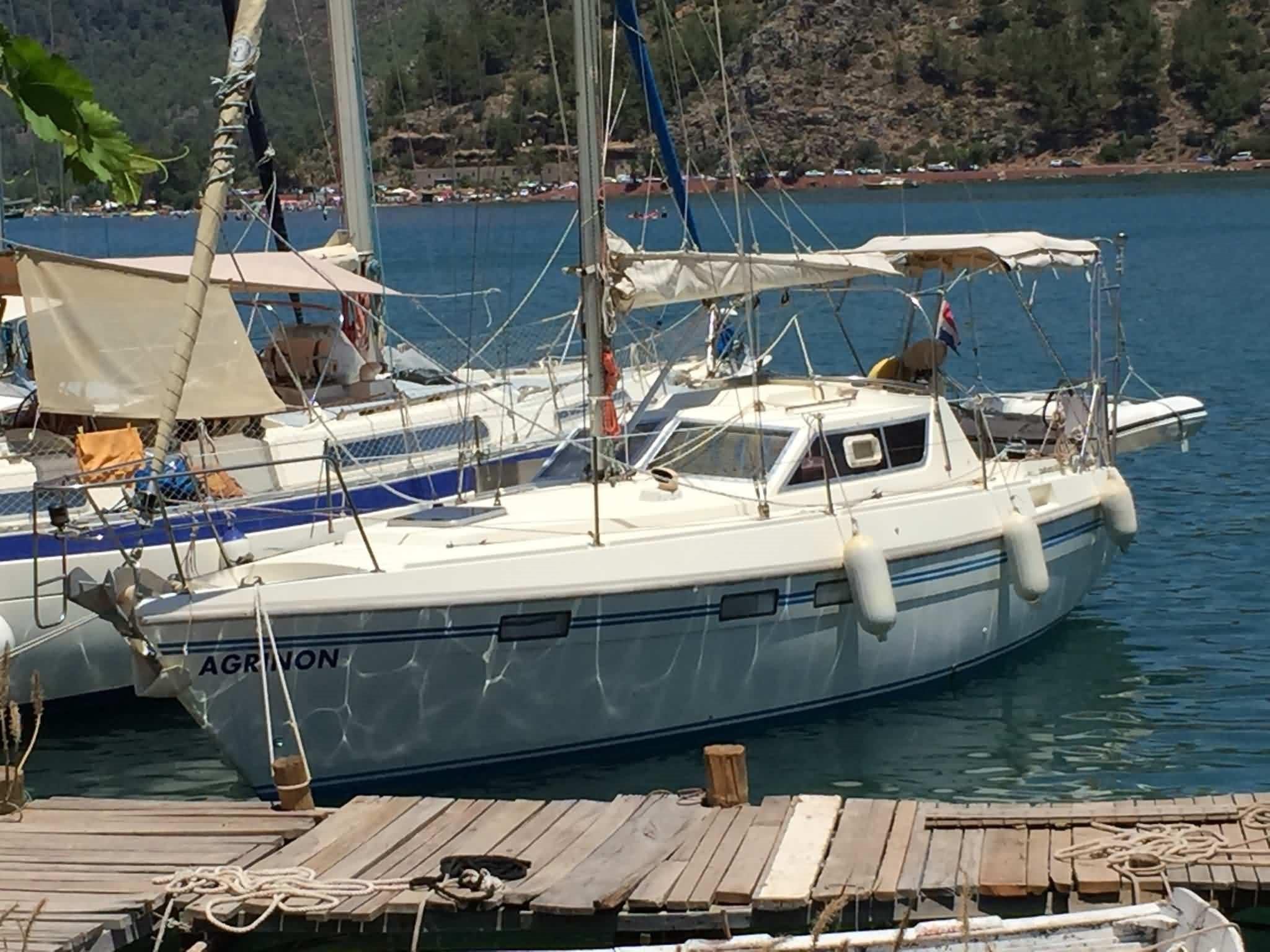 Southerly 100 Boat For Sale