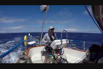 Islander 48 Cvideo