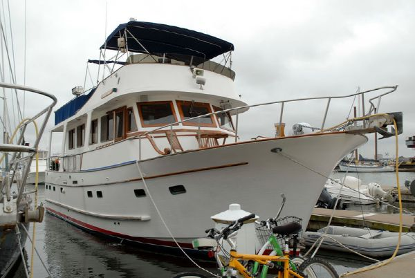 1984 marine trader 50 motor yacht for sale for 50 ft motor yachts for sale