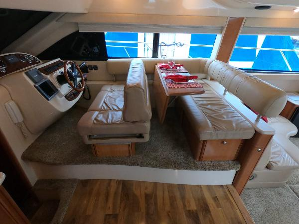 Picture Of:  41' Meridian 411 Sedan 2003Yacht For Sale | 4 of 30